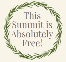 This summit is absolutely free!