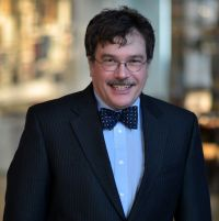 photo of Dr. Peter Hotez